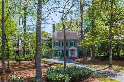 Fulton County Single Family Home New: 1710 Marlborough Drive