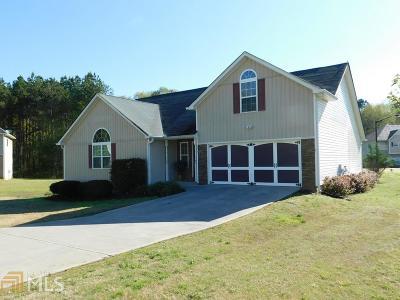 Powder Springs Single Family Home New: 3215 Avondale Parkway