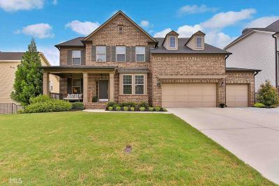 Woodstock Single Family Home New: 604 Watermill Ct