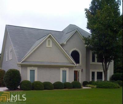 McDonough Single Family Home New: 222 Cameron #191