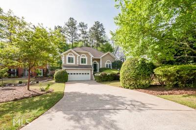 Roswell Single Family Home New: 105 River Terrace Ct