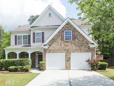McDonough Single Family Home New: 1150 Ethans Way