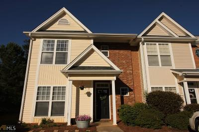 Dawsonville Condo/Townhouse Under Contract: 61 Pearl Chambers