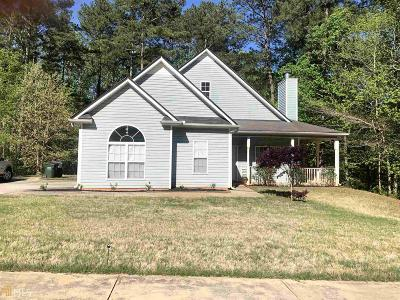 Covington Single Family Home New: 9116 S Sterling Lake Drive #33