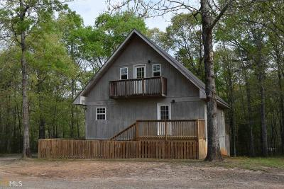 Cleveland Single Family Home New: 178 Aurum Hill Rd