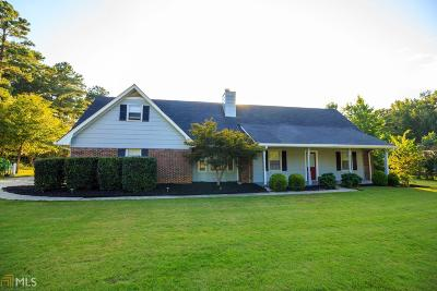 Fayetteville Single Family Home New: 223 Chateau Dr