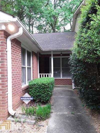 Smyrna Condo/Townhouse Under Contract: 4079 Cooper Ridge Ct