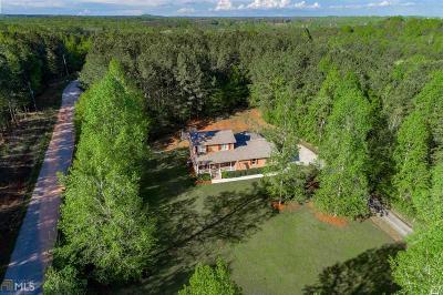 Covington Single Family Home New: 1101 Penland Rd