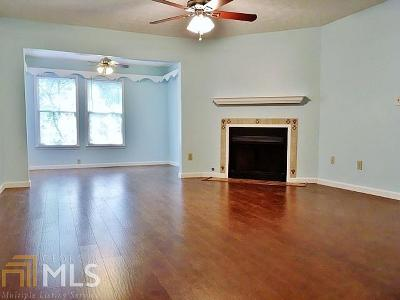 Marietta Condo/Townhouse New: 206 Parkaire Crossing #206