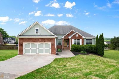 Cartersville Single Family Home New: 12 Prestwick Loop