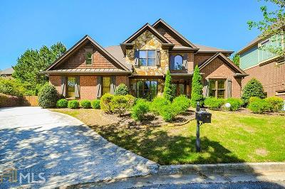 Buford Single Family Home New: 1335 Whisper Cove Dr