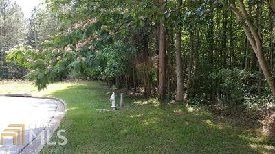 Snellville Residential Lots & Land For Sale: 3205 Countryside Ln