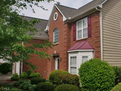 Snellville Single Family Home New: 2857 Hutchins Walk #37