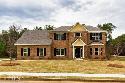 Conyers Single Family Home New
