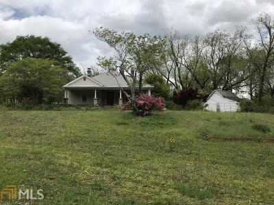 Loganville Farm New: 6111 Center Hill Church Rd