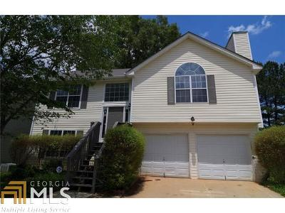 Lithonia GA Single Family Home New: $145,000