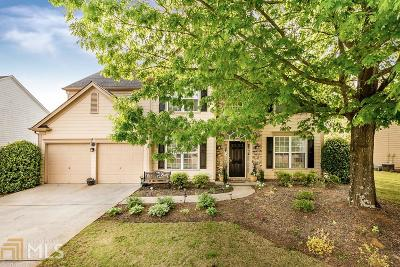 Kennesaw GA Single Family Home New: $290,000