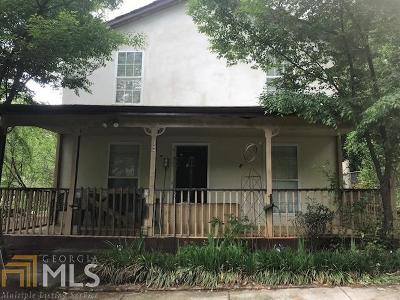 Scottdale Single Family Home For Sale: 324 7th Ave