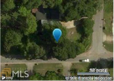 Atlanta Residential Lots & Land New: 320 7th