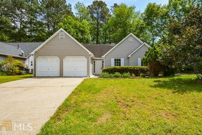 Cobb County Single Family Home New: 3005 Garland Drive SW