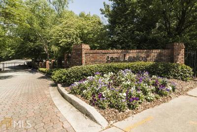 Atlanta Condo/Townhouse New: 2901 Lenox Rd #502