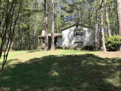 Cobb County Single Family Home New: 4808 Davenport