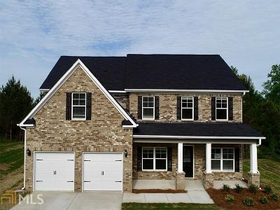McDonough GA Single Family Home New: $293,590