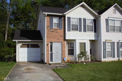 Decatur Condo/Townhouse New: 3852 Conley Downs Dr.
