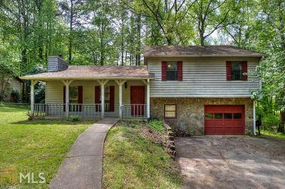 Kennesaw GA Single Family Home New: $174,900