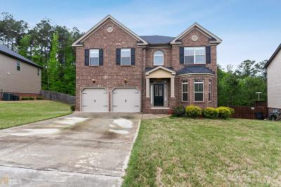 Covington Single Family Home New: 35 Waters Edge