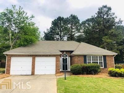 Marietta Single Family Home New: 1371 Pinebreeze Court