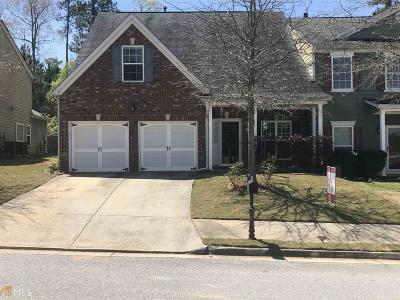 Fulton County Condo/Townhouse New: 6292 Colonial View