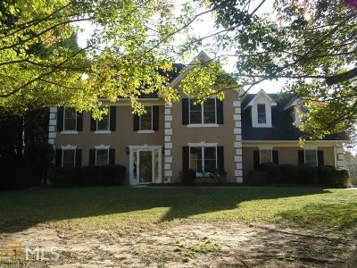 Rockdale County Single Family Home New: 3314 Sams Way