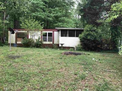 Carroll County Single Family Home New: 138 S Villa Road
