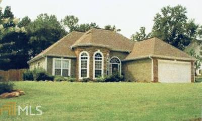 Locust Grove GA Single Family Home New: $169,900