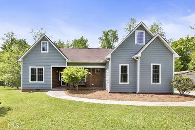 Sharpsburg Single Family Home New: 194 Overland Trl #3A-2