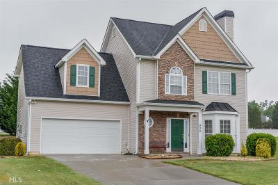 Stockbridge GA Single Family Home New: $205,495