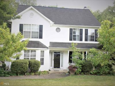 Rex GA Single Family Home New: $179,900