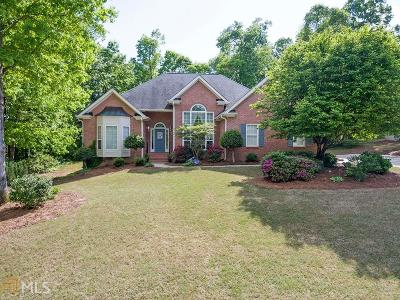 McDonough GA Single Family Home New: $274,900
