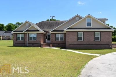 Gordon, Gray, Haddock, Macon Single Family Home For Sale: 317 Bethune Downs Ct