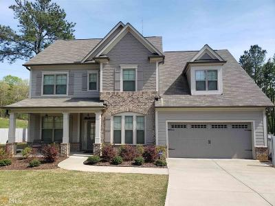 Flowery Branch Single Family Home New: 5935 Mountain Laurel Walk #84