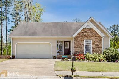 Dallas Single Family Home New: 207 Providence Dr