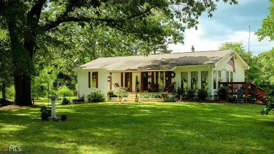 Locust Grove GA Single Family Home New: $398,000