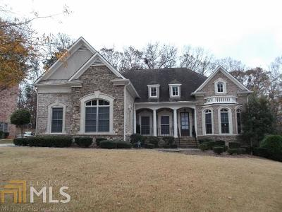Atlanta Single Family Home New: 2760 SW Veltre Terrace