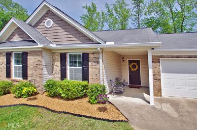 Dallas Single Family Home Under Contract: 205 Remington Place Blvd