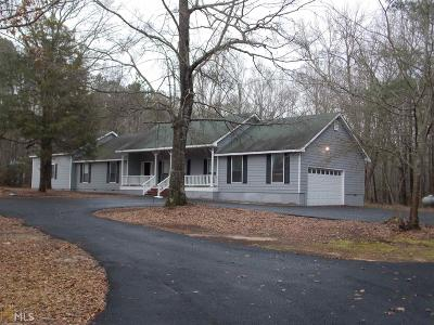 Hampton Single Family Home New: 288 Winding Stream