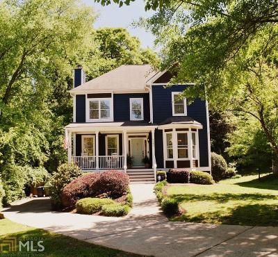 Atlanta Single Family Home New: 2181 Spink St