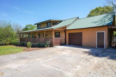 Powder Springs Single Family Home New: 1134 Bennett Rd