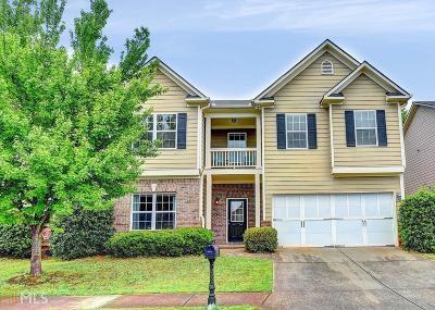 Buford Single Family Home New: 5272 Catrina #7
