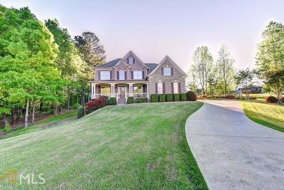 Dawson County, Forsyth County, Gwinnett County, Hall County, Lumpkin County Single Family Home New: 1322 Turtle Creek Ct